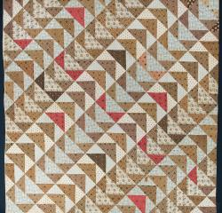 Across the Atlantic | World Quilts: The American Story