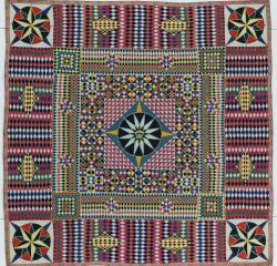 An Moonen Quilts.Male Quiltmakers World Quilts The American Story